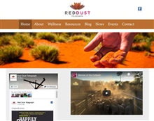 Red Dust Telegraph