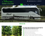 Moree based Charter Company chooses Kates On Web for a website