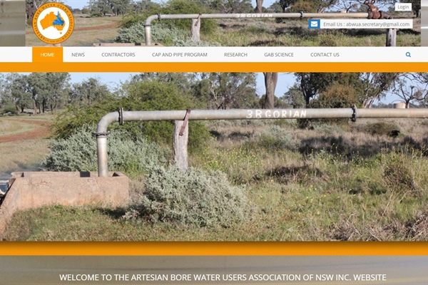 Artesian Bore Water Users Association