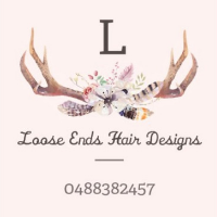 Loose Ends Hair Designs